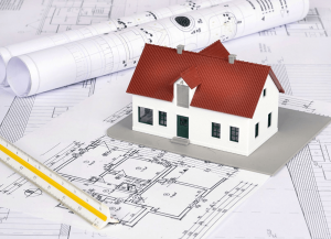 Building Plans for Building Extension in Wrexham