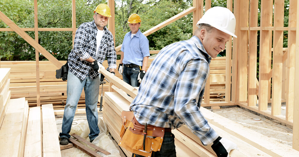 Different Points To Consider When Looking At Builders Risk Insurance