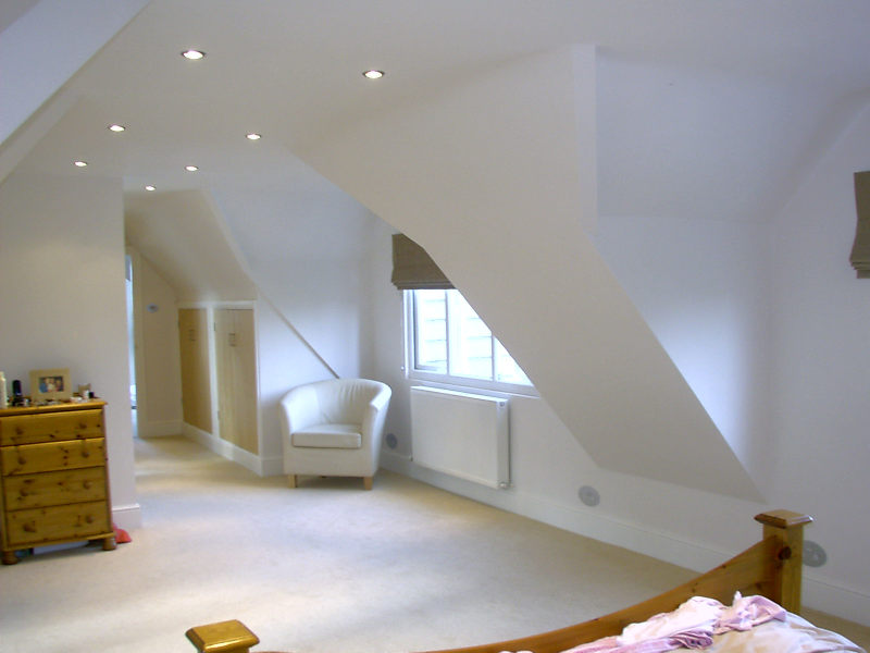 Important Things You Should Know About Loft Conversions