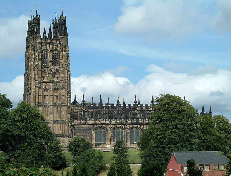 Wrexham – A Delightful Place To Visit